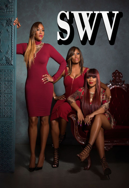The Alumni Show with SWV